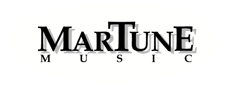 music publishing, martune music, music catalog